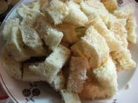 Brezskorjski kruh.