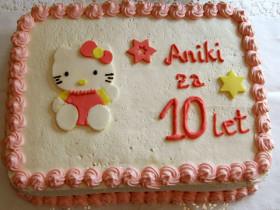 Jasnina torta