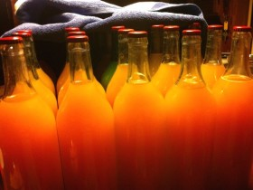 Hruškov sok
