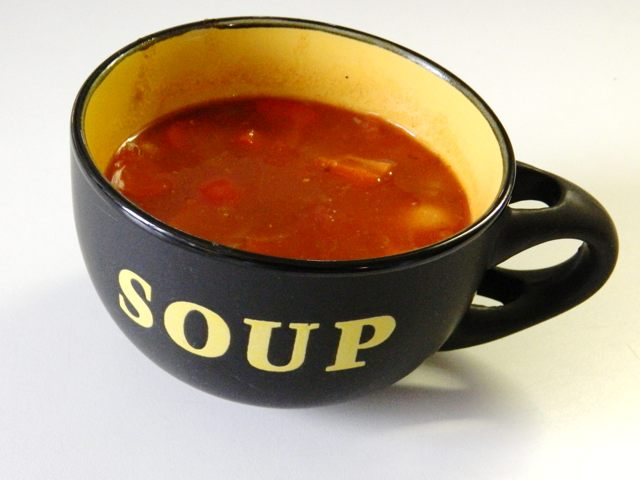 Čilijeva juha